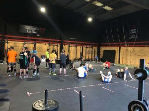 CrossFit La Nau de Granollers