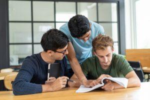 Estudiar anglès a l'estranger